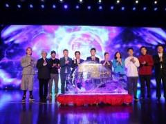 李玉刚执导舞台剧 用现代艺术演绎传统文化