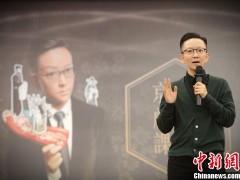 京剧演员王��瑜:甘做年轻人迈入剧场的阶梯