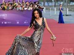 第八届北京国际电影节开幕 中外影人共推佳片