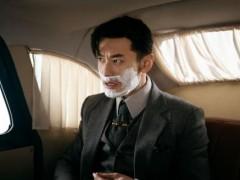 黄晓明《鬓边不是海棠红》今日开播  饰演爱国商人程凤台引热议