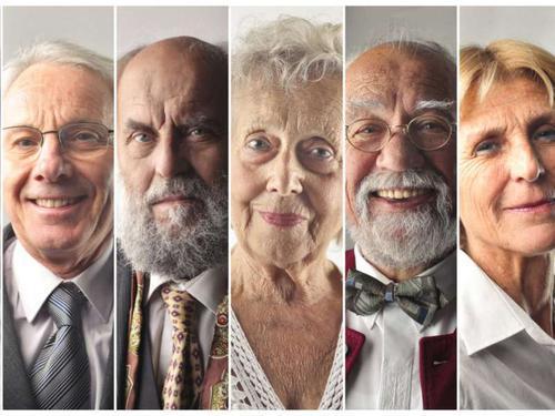 """人类四种""""衰老模式""""浮出水面,有助科学家制定个性化医疗方案"""